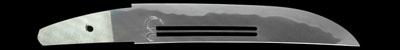 tantou [masaaki saku HEISEI 8] (hocho-masamune copy) (ranma sukashi)thumb