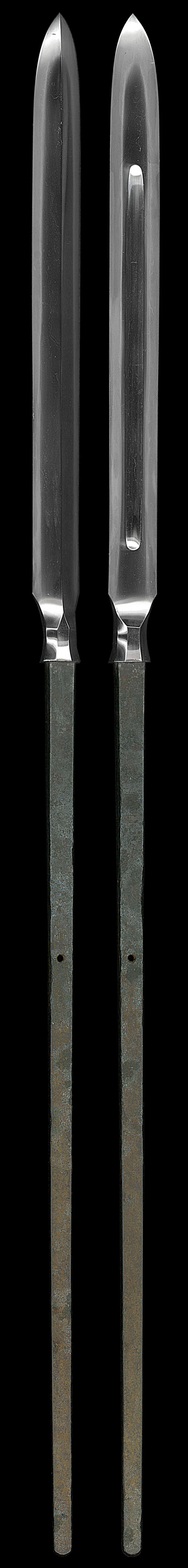□吉門(武蔵守吉門)全体画像