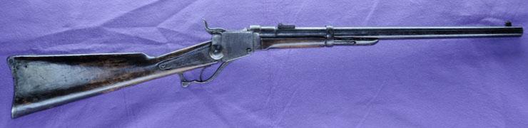 スタール カービンタイプ銃写真