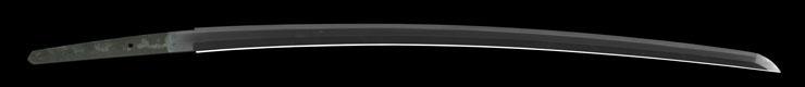 靖吉(靖国刀)(安食 靖吉)刃